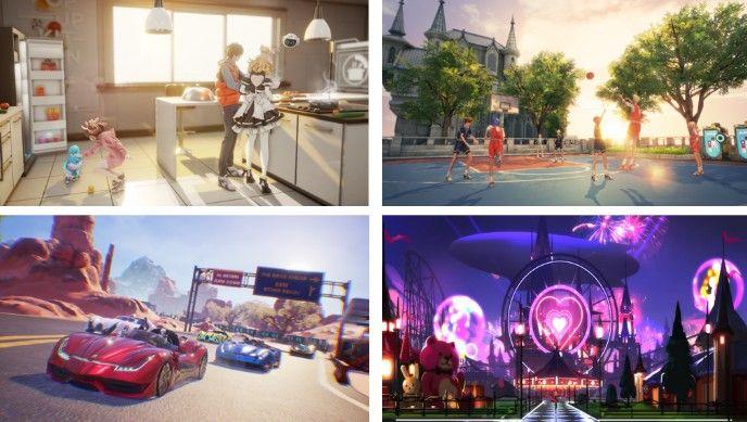 《龙族幻想》即将上线日本,晋级新市场,预约量创出海MMO手游新高[视频][多图]图片14