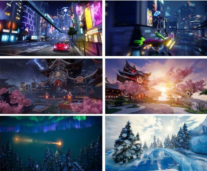 《龙族幻想》即将上线日本,晋级新市场,预约量创出海MMO手游新高[视频][多图]图片13